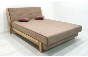 Аміра 1.6 ліжко з підйомником