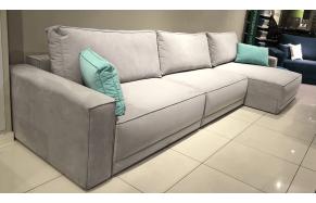 Бенджамін модульний кутовий диван