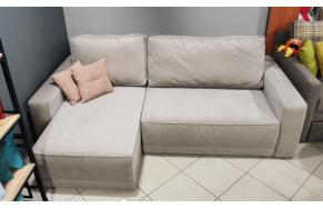 Бенджамин модульный угловой диван