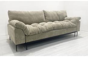 Гарфілд прямий диван