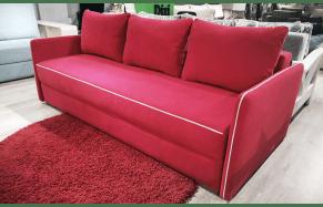 Сафір-2 прямий диван