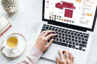 Вибір тканини онлайн