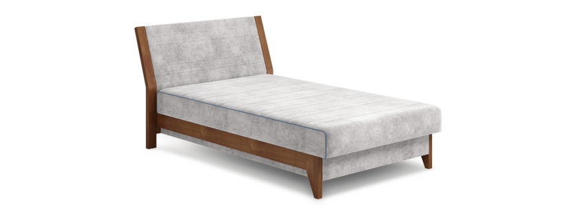 Амира 1.2 кровать с подъемником - фото 1