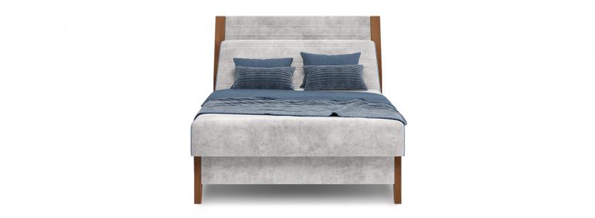 Аміра 1.2 МП ліжко с 2-ма підйомниками - фото 1