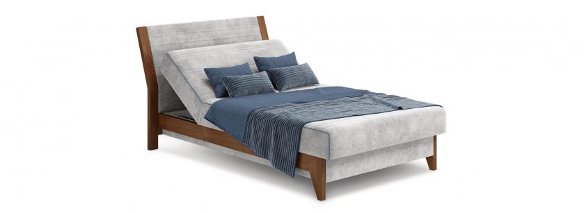 Аміра 1.2 МП ліжко с 2-ма підйомниками - фото 2