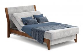 Амира 1.2 МП кровать с 2-мя подъемниками