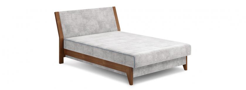 Аміра 1.4 ліжко з підйомником - фото 1