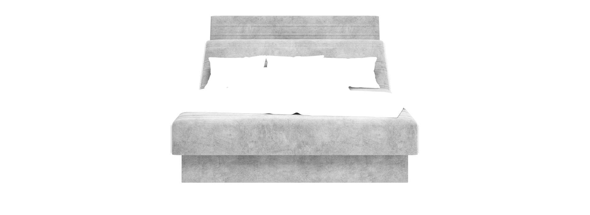 Аміра 1.4 МП ліжко с 2-ма підйомниками - маска 1