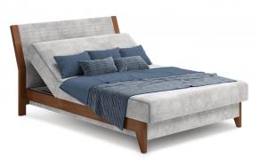 Амира 1.4 МП кровать с 2-мя подъемниками