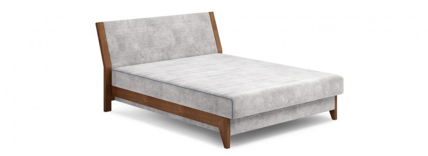 Аміра 1.6 ліжко з підйомником - фото 1