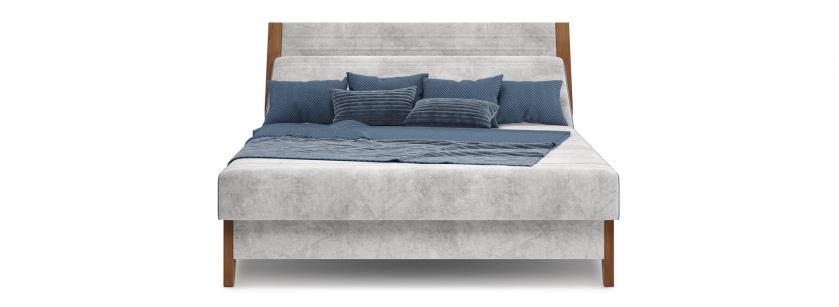 Амира 1.6 МП кровать с 2-мя подъемниками - фото 1
