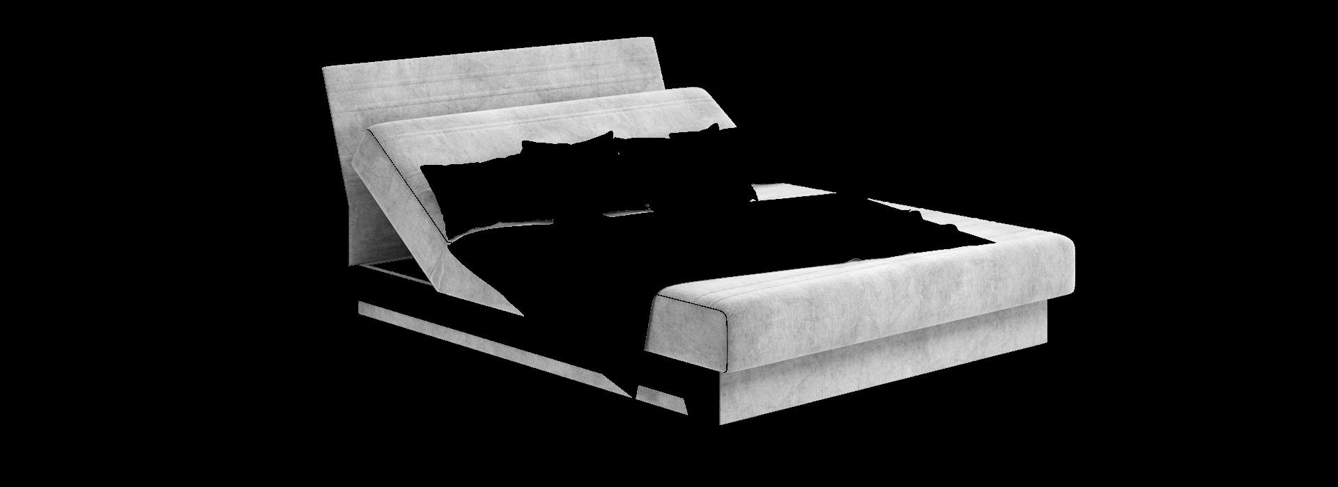 Амира 1.6 МП кровать с 2-мя подъемниками - маска 2