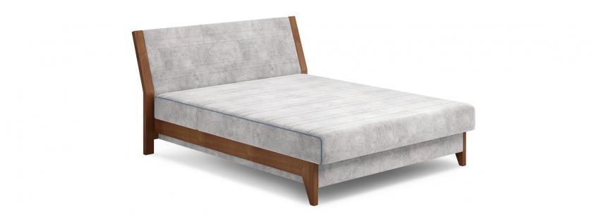 Амира 1.6 МП кровать с 2-мя подъемниками - фото 3
