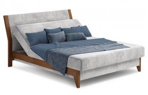 Амира 1.6 МП кровать с 2-мя подъемниками