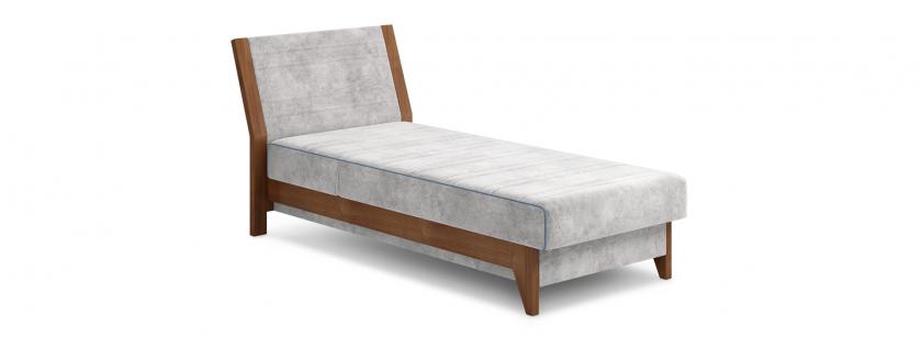 Амира 0.9 кровать с подъемником - фото 1