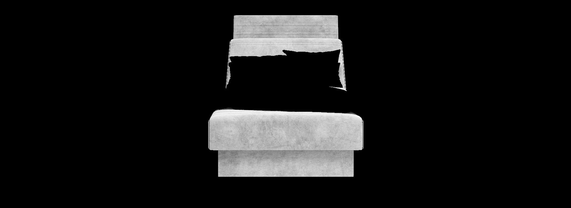 Аміра 0.9 МП ліжко с 2-ма підйомниками - маска 1
