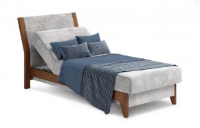 Аміра 0.9 МП ліжко с 2-ма підйомниками