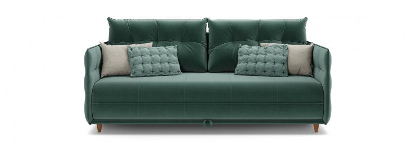 Анрі прямий диван - фото 1