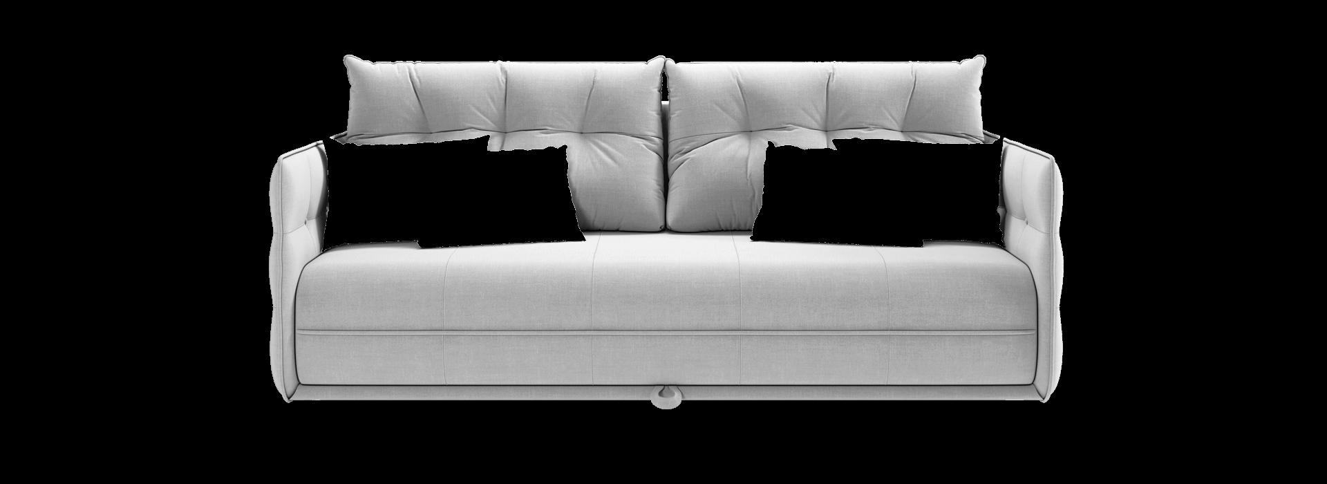 Анрі прямий диван - маска 1