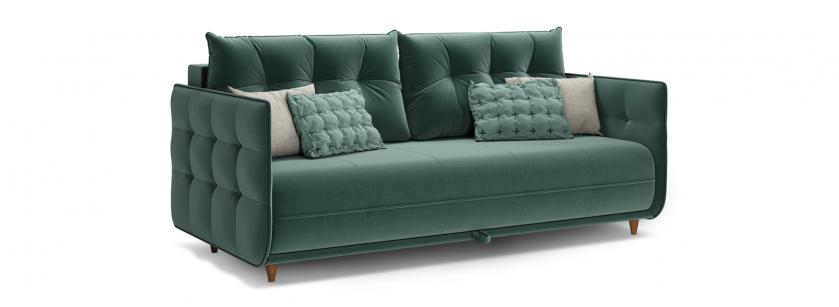 Анрі прямий диван - фото 2