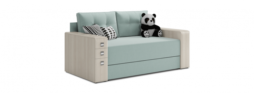 Бали Комфорт диван с раскладкой вперед - фото 2