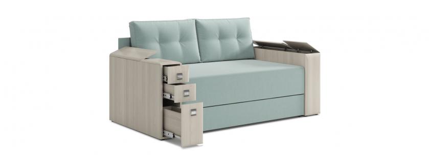 Бали Комфорт диван с раскладкой вперед - фото 3
