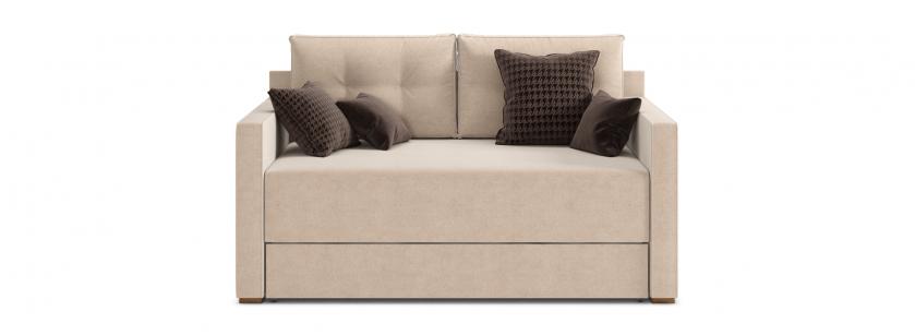 Балі диван із розкладкою вперед - фото 1