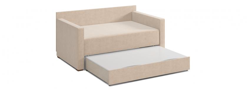 Балі диван із розкладкою вперед - фото 4