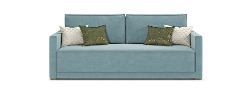 Бэн Прямой диван - фото 1