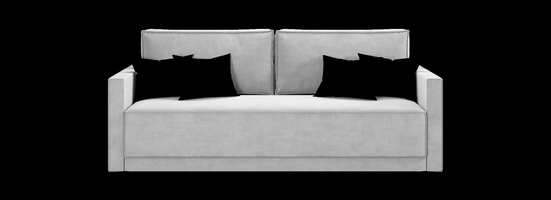 Бэн Прямой диван - маска 1