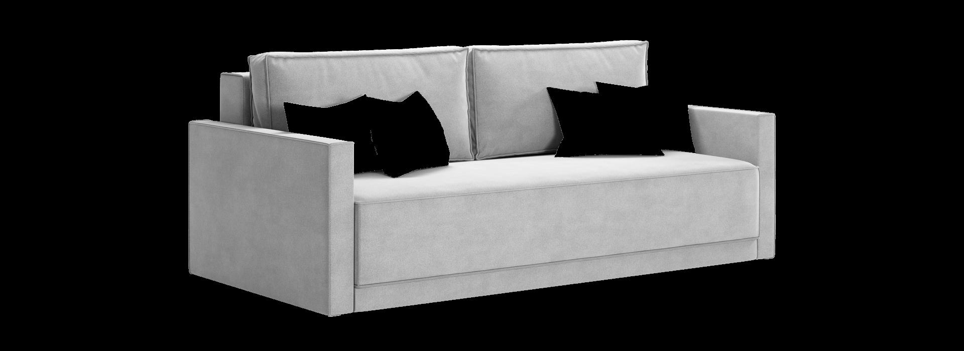Бэн Прямой диван - маска 2