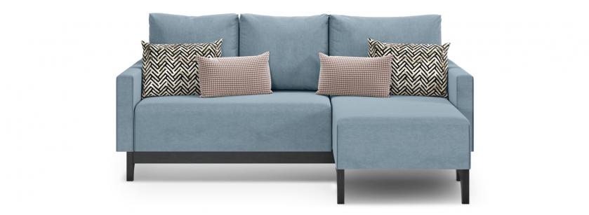 Блейк кутовий диван - фото 1