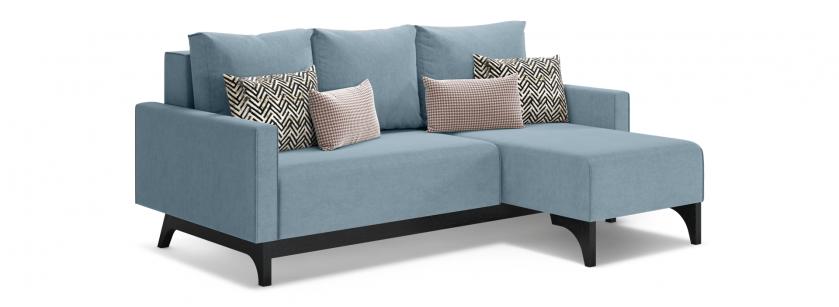 Блейк кутовий диван - фото 2