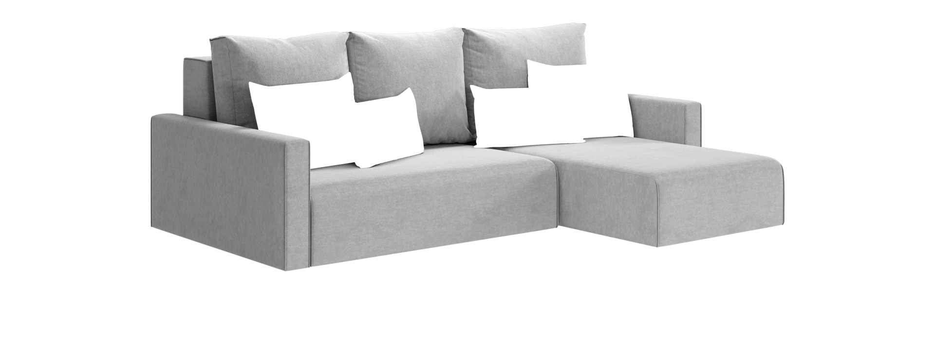 Блейк кутовий диван - маска 2
