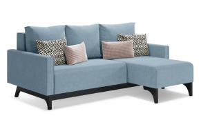Блейк % угловой диван