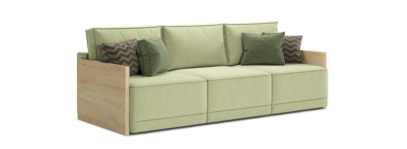 Бенджамин B модульный прямой диван - фото 2