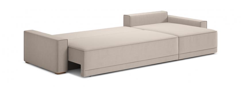 Бенджамин M модульный угловой диван - фото 3