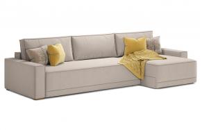Бенджамин M модульный угловой диван