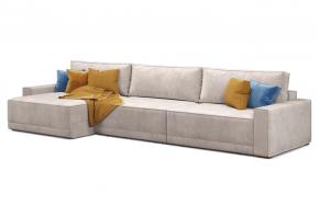Бенджамин X модульный угловой диван