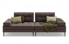 Кольт A модульний прямий диван