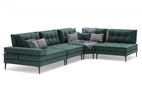 Кольт C модульний кутовий диван