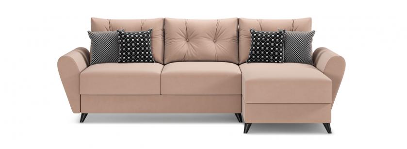 Даріо кутовий диван - фото 1