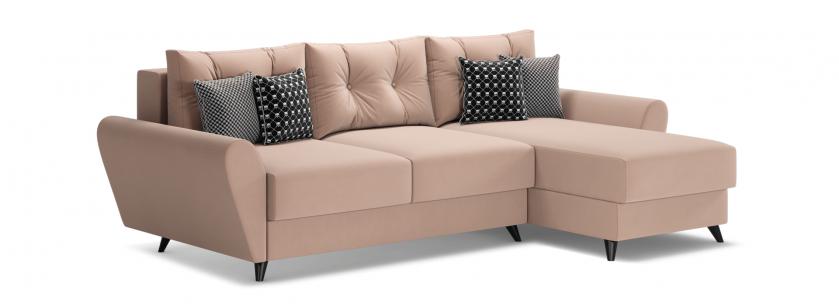 Даріо кутовий диван - фото 2