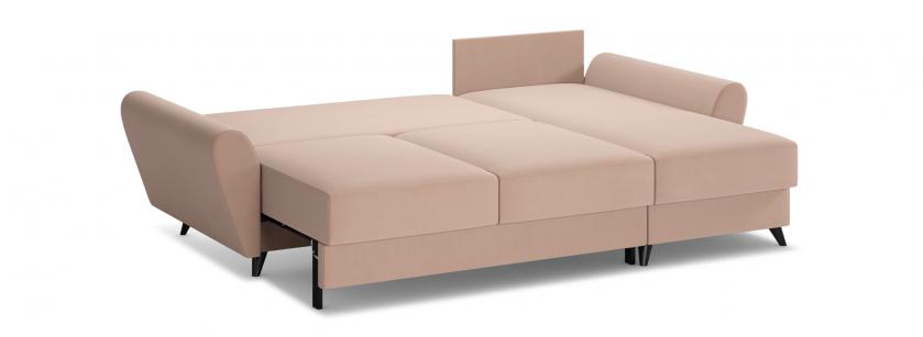 Даріо кутовий диван - фото 3