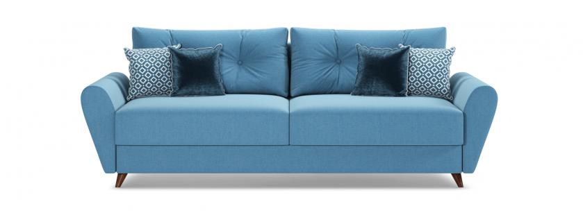 Даріо % прямий диван - фото 1