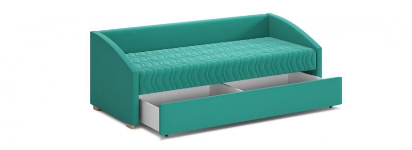 ДОР 1 ящик (12в) детский диван-кровать - фото 3