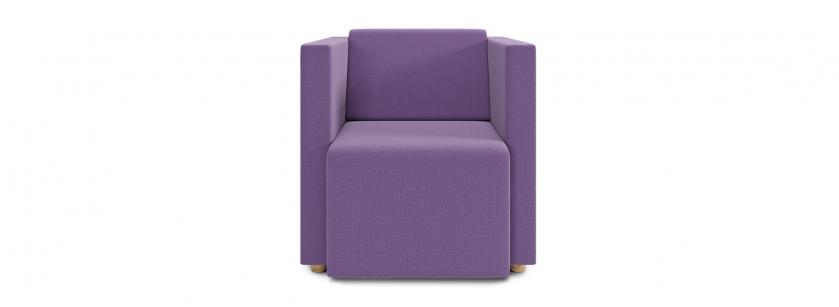 ДОР кубик детское кресло - фото 1