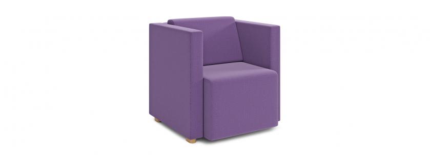 ДОР кубик детское кресло - фото 2
