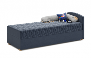 ДОР скриня 4в дитячий диван-ліжко