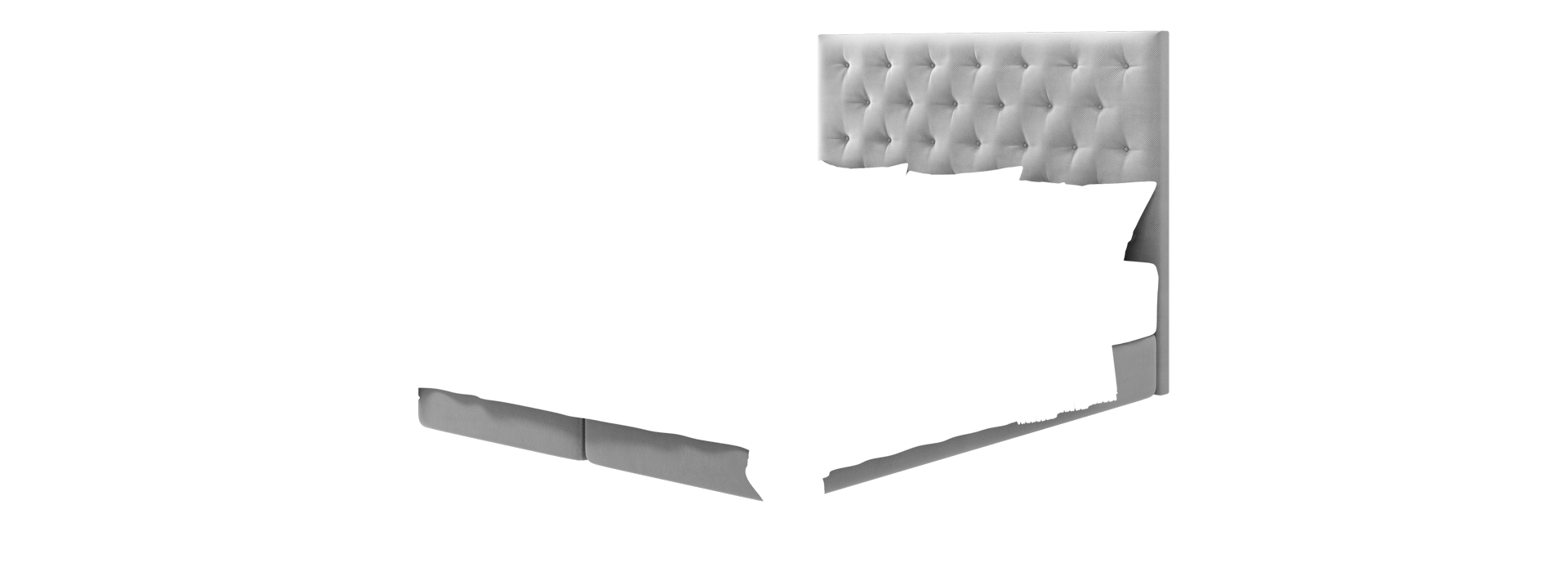 Естер 1.6 ліжко box spring - маска 2